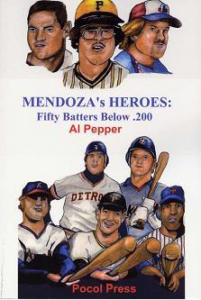 Mendoza's Heroes: Fifty Batters Below .200