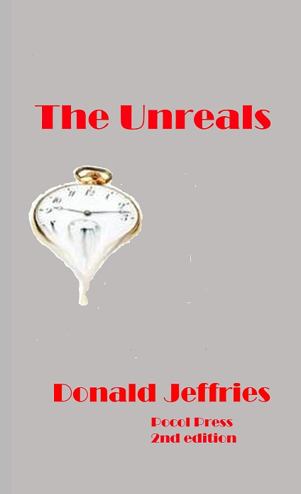 The Unreals (due Feb 2015)